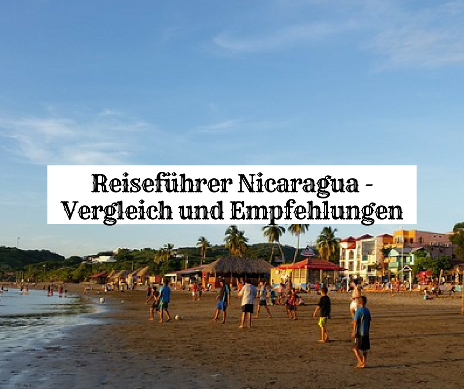 Nicaragua Reiseführer