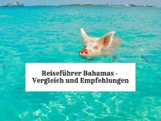 Bahamas Reiseführer
