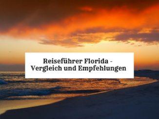 beste Florida Reiseführer