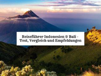 Bali Reiseführer Indonesien Reiseführer