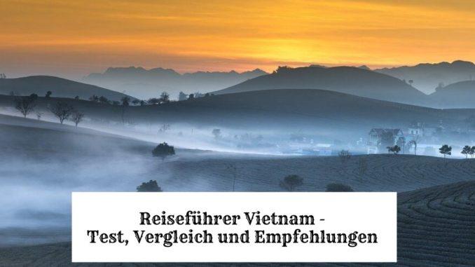 beste Vietnam Reiseführer